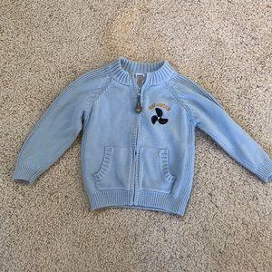 Gymboree Sweater